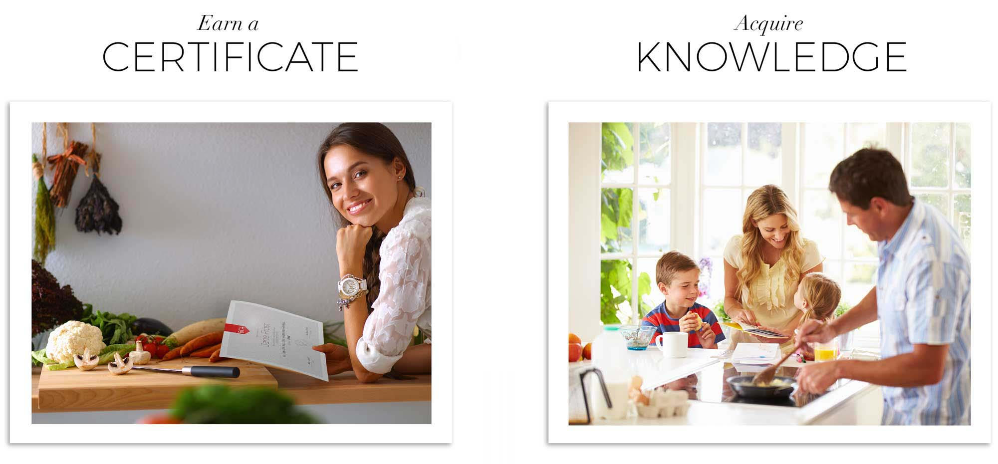 Brooklyn Culinary Arts | Online Learning | Culinary Wellness ...